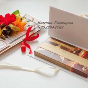 Шоколадницы тематические